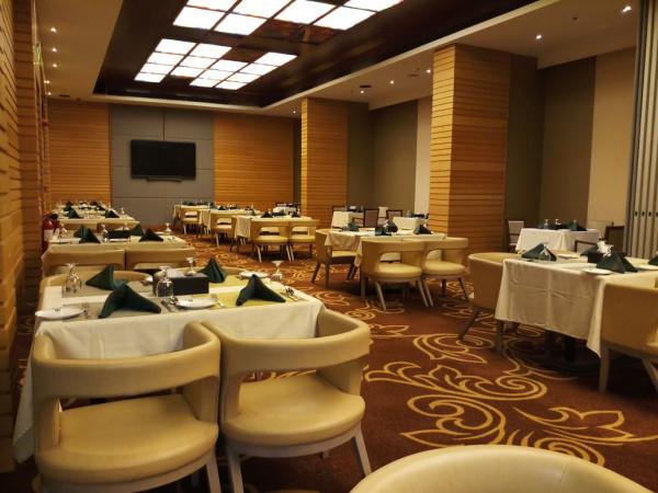 فندق رامي روز - الفنادق - المنامة