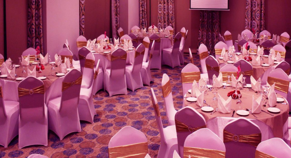 فندق بست ويسترن بلس بيرل كريك - الفنادق - دبي