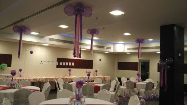 فندق رويال فينيسيا - الفنادق - المنامة