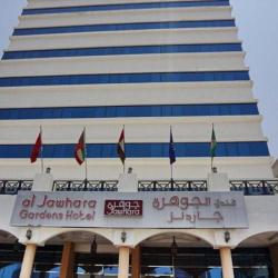 فندق الجوهرة غاردنز-الفنادق-دبي-2