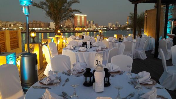 فندق بارجيل هيرتيج جيست هاوس - الفنادق - دبي