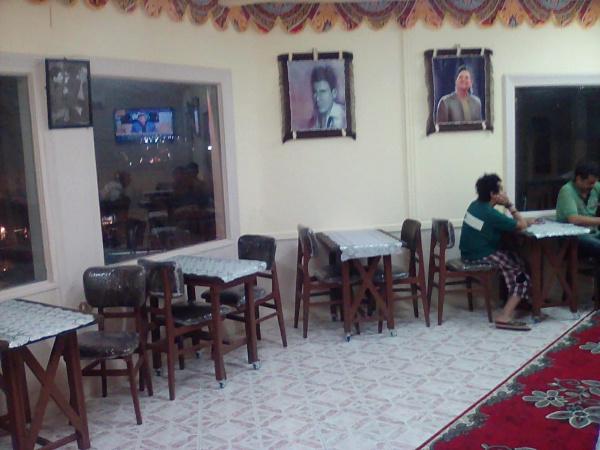 فندق رضوان - الفنادق - القاهرة