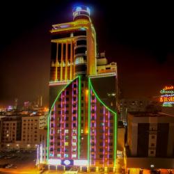 فندق قصر فرسان-الفنادق-المنامة-2