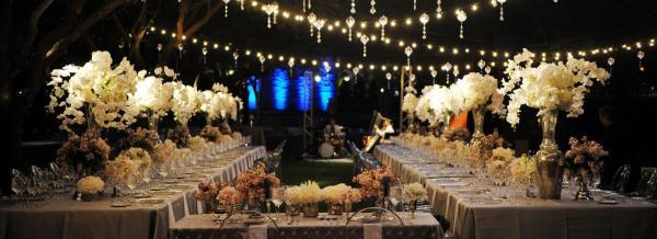 Weddings Design - Planification de mariage - Marrakech