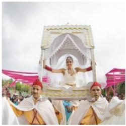 Weddings Design-Planification de mariage-Marrakech-2