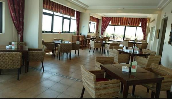 إنفينيتي سويتس - الفنادق - المنامة