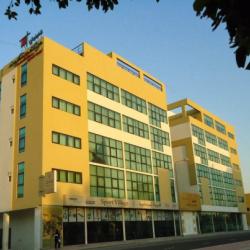 إنفينيتي سويتس-الفنادق-المنامة-3