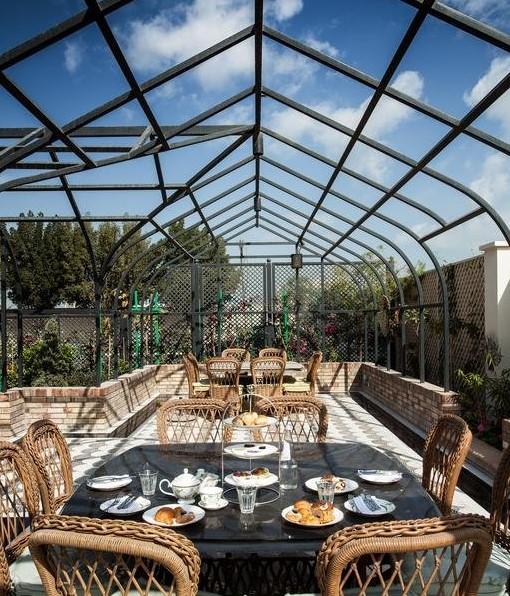 فندق قصر البوتيك - الفنادق - المنامة