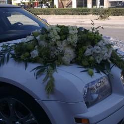 ريد روز عازار-زهور الزفاف-بيروت-4