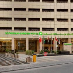 ويندام جاردن المنامة-الفنادق-المنامة-3