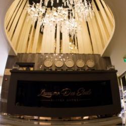 لوميير ديس اتويل للأجنحة الفندقية-الفنادق-مدينة الكويت-3