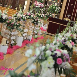 رومانتيك-زهور الزفاف-بيروت-2
