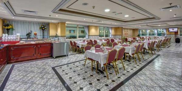 فندق كمفورت ان - الفنادق - دبي