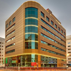 فندق كمفورت ان-الفنادق-دبي-5