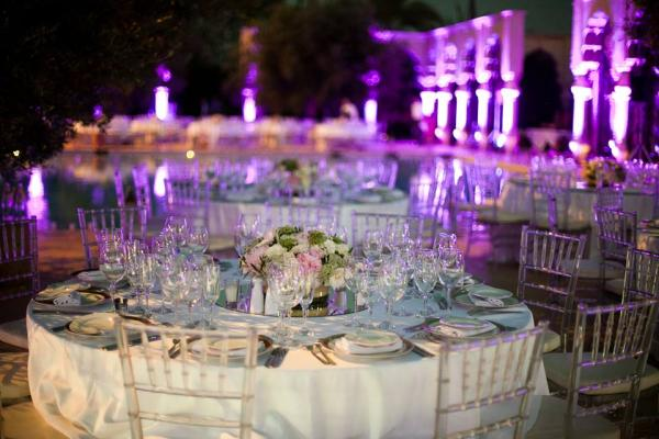 Instants Magiques - Planification de mariage - Marrakech