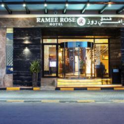 فندق رامي روز-الفنادق-دبي-5