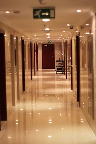 فندق افريكانا - الفنادق - دبي