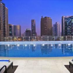 السلام جراند للشقق الفندقية-الفنادق-دبي-3