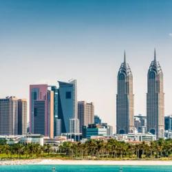 السلام جراند للشقق الفندقية-الفنادق-دبي-4