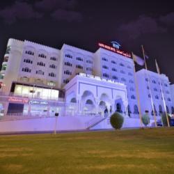 فندق بيت الحافة-الفنادق-مسقط-5
