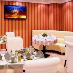 الرواد للشقق الفندقية-الفنادق-مسقط-2