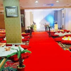 الرواد للشقق الفندقية-الفنادق-مسقط-3