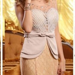 ركن العروس-فستان الزفاف-مسقط-1