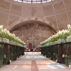 كوكيولوس-زهور الزفاف-بيروت-2