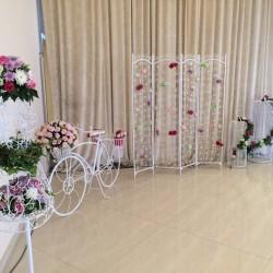 كوكيولوس-زهور الزفاف-بيروت-4