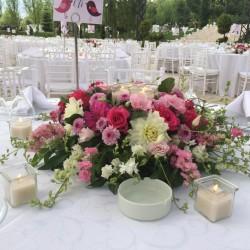 كوكيولوس-زهور الزفاف-بيروت-1