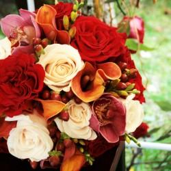 ورد الشام-زهور الزفاف-الشارقة-1