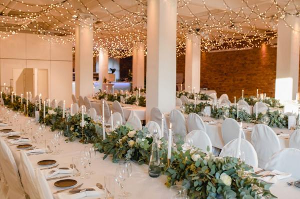 030 Eventloft - Hochzeitssaal - Berlin