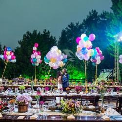 لو ليلاس-زهور الزفاف-بيروت-1