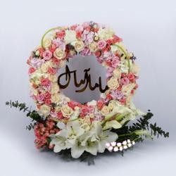 لي لي فالي-زهور الزفاف-الدوحة-5