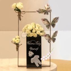 لي لي فالي-زهور الزفاف-الدوحة-6