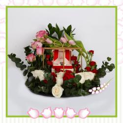 لي لي فالي-زهور الزفاف-الدوحة-4