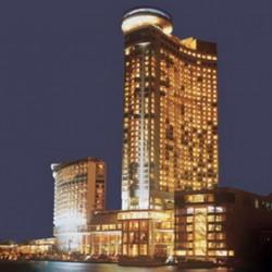 جراند نايل تاور-الفنادق-القاهرة-2