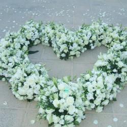 ازهار سوايا-زهور الزفاف-بيروت-2