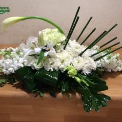 ازهار سوايا-زهور الزفاف-بيروت-4