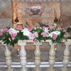 ازهار سوايا-زهور الزفاف-بيروت-3
