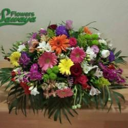 ازهار سوايا-زهور الزفاف-بيروت-5