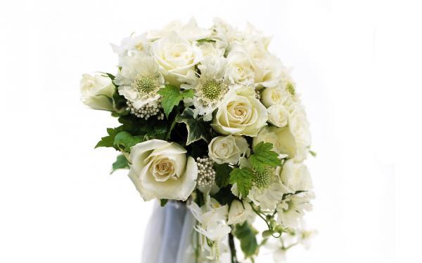 تشويس فلاورز - زهور الزفاف - أبوظبي