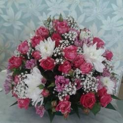 تشويس فلاورز-زهور الزفاف-أبوظبي-5