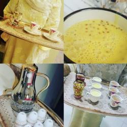 الفخامة لتنظيم الإحتفالات-كوش وتنسيق حفلات-دبي-1