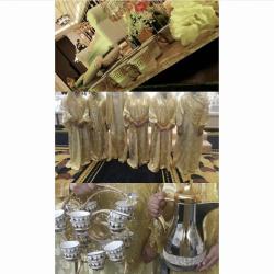 الفخامة لتنظيم الإحتفالات-كوش وتنسيق حفلات-دبي-3
