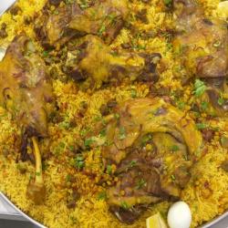 مطابخ الجيوان للأكلات الشعبية-بوفيه مفتوح وضيافة-الدوحة-3