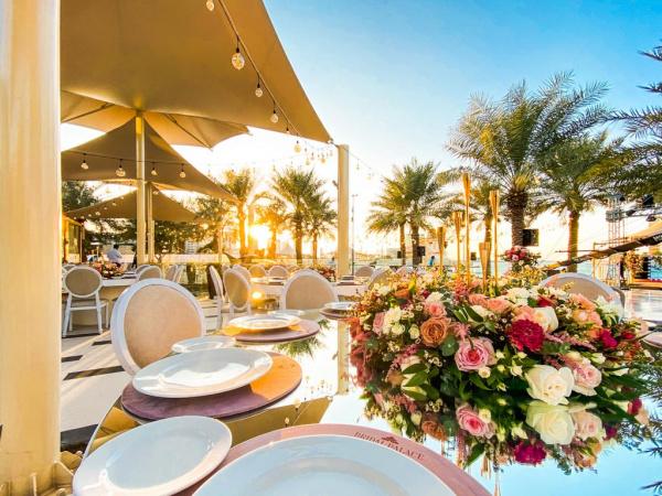 فندق ومنتجع الريف - الفنادق - المنامة