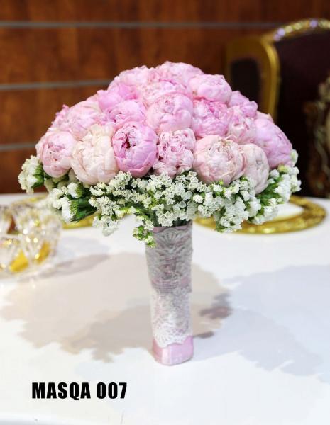 ام هوم الأعراس والمناسبات  - كوش وتنسيق حفلات - الدوحة