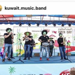 فرق الكويت الموسيقية-زفات و دي جي-مدينة الكويت-6