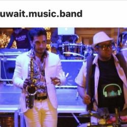 فرق الكويت الموسيقية-زفات و دي جي-مدينة الكويت-3